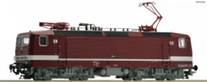Roco-73062-HO-Gauge-DR-BR243-591-5-Electric-Locomotive-IV