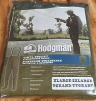 Hodgman Vinyl Utility Stocking Foot Waders Xlarge / Xxl