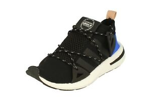 super popular 4ffaa 6faa1 Image is loading Adidas-Womens-Arkyn-Running-Trainers-Sneakers-CQ2749-Shoes