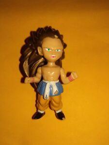 dragon ball gt 1996 super saiyan 3 kid goku gold hair used dbgt dbz