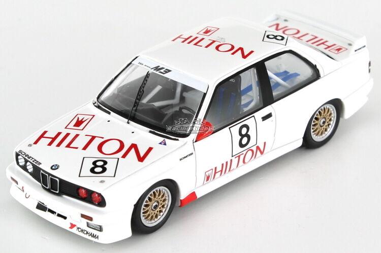 BMW M3 Giroix Macau GP 1987 1 43 - SA034