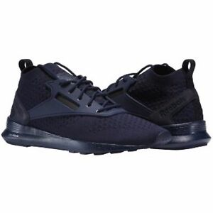 Running Runner blu Scarpe Men's scuro Shoes Ultra Bs9115 Reebok Zoku Knit 5FqzXaw