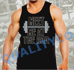 meet me at the bar gym