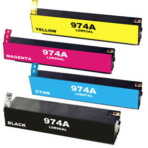 Ink cartridges for HP Pagewide 352dw//377dw generic