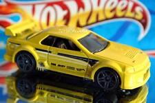 2016 Hot Wheels Nightburnerz Nissan Skyline GT-R R32