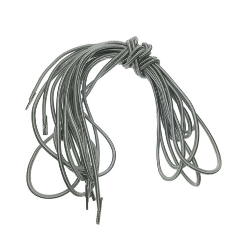 Set of 4 Replacement Laces Cord String for Recliner Non-gravity Chairs Grey