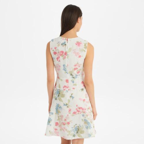 Karl Lagerfeld Paris NWT Elegant Ft /&Flare Women/'s New Dress size 0,6,8,10,14,16