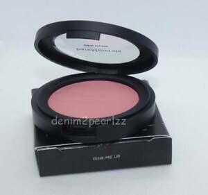 Bareminerals Gen Nude Powder Blush 6g 0.21oz Pink Me Up