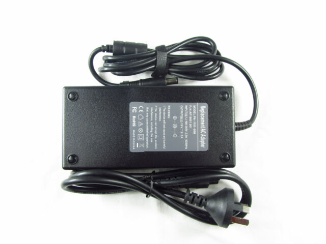 Power Supply Adapter FOR HP TOUCHSMART 310 320 420 520 610 19V 9.5A 180W