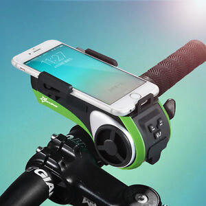 RockBros-Multifunction-Bicycle-Cycling-Audio-Player-Bike-Bell-Light-Phone-Holder