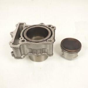 Cylindre-arriere-origine-20F-pour-moto-Suzuki-650-SV-1999-a-2004-P503-Occasion