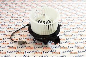 Heater Blower Motor for Vauxhall Astra, Cascada & Zafira 13276234 Original New