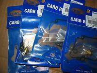 4x Suzuki 93-94 Gsxr1100 Carb Kits