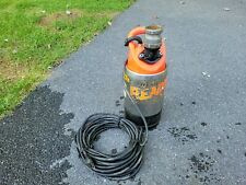 Flygt Ready 8 Waste Water Submersible Pump