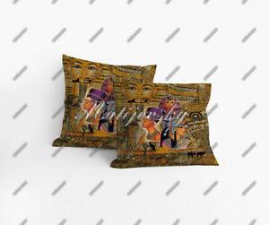 Agypten-Kissen-40x40-cm-Dekokissen