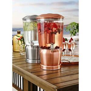 Tritan-3-Gal-Double-Wall-Beverage-Dispenser