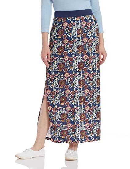 New With Tags Ladies Adidas X Farm Cirandeira Floral Maxi Skirt 10