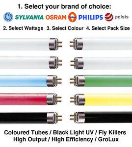 Paquetes-de-T5-Fluorescente-Tubos-DE-MARCA-de-4w-a-80w-UV-GROLUX