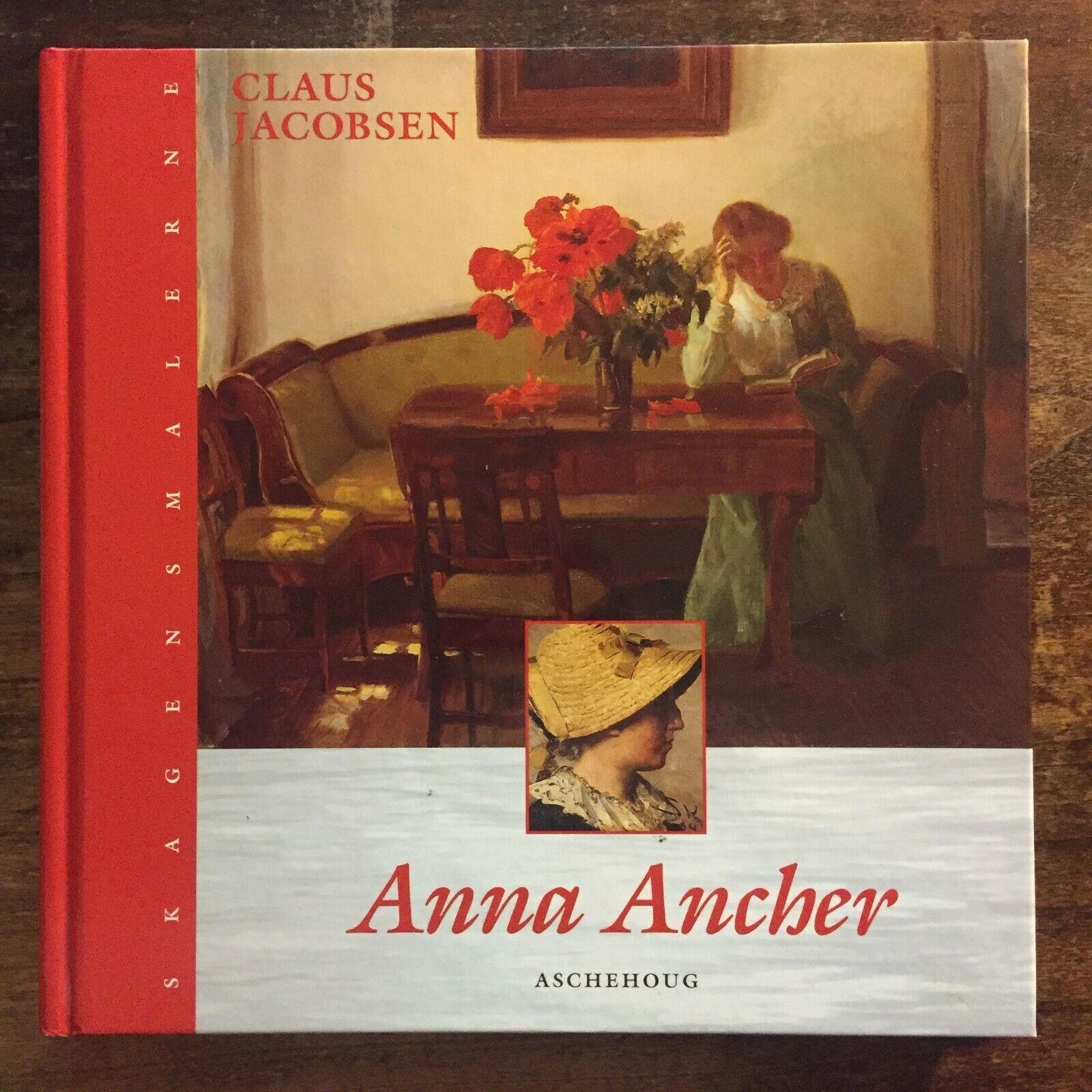 Anna Ancher - Claus Jacobsen