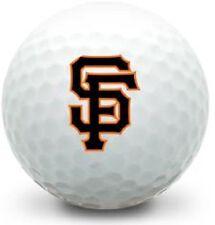 (36) 3 Dozen S.F Giants Baseball Callaway Mint AAAAA USED Logo Golf Balls