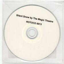 (FC441) The Magic Theatre, Silent Snow - 2009 DJ CD