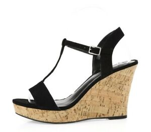 CHARLES-BY-CHARLES-DAVID-228252-black-suede-ankle-strap-wedge-sandals-sz-7-5