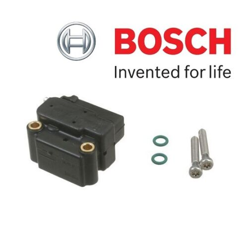 For OEM BOSCH Fuel Injection EHA Electro Hydraulic Actuator Valve for Mercedes