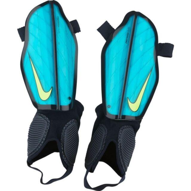 Buy Nike Protegga Flex Soccer Shin Guards Adult Mens Womens Large Futball  Fusbal online  41b58be17