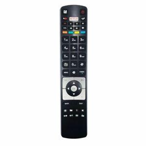 Neuf Télécommande TV Original Pour Finlux 50FLHKR185L