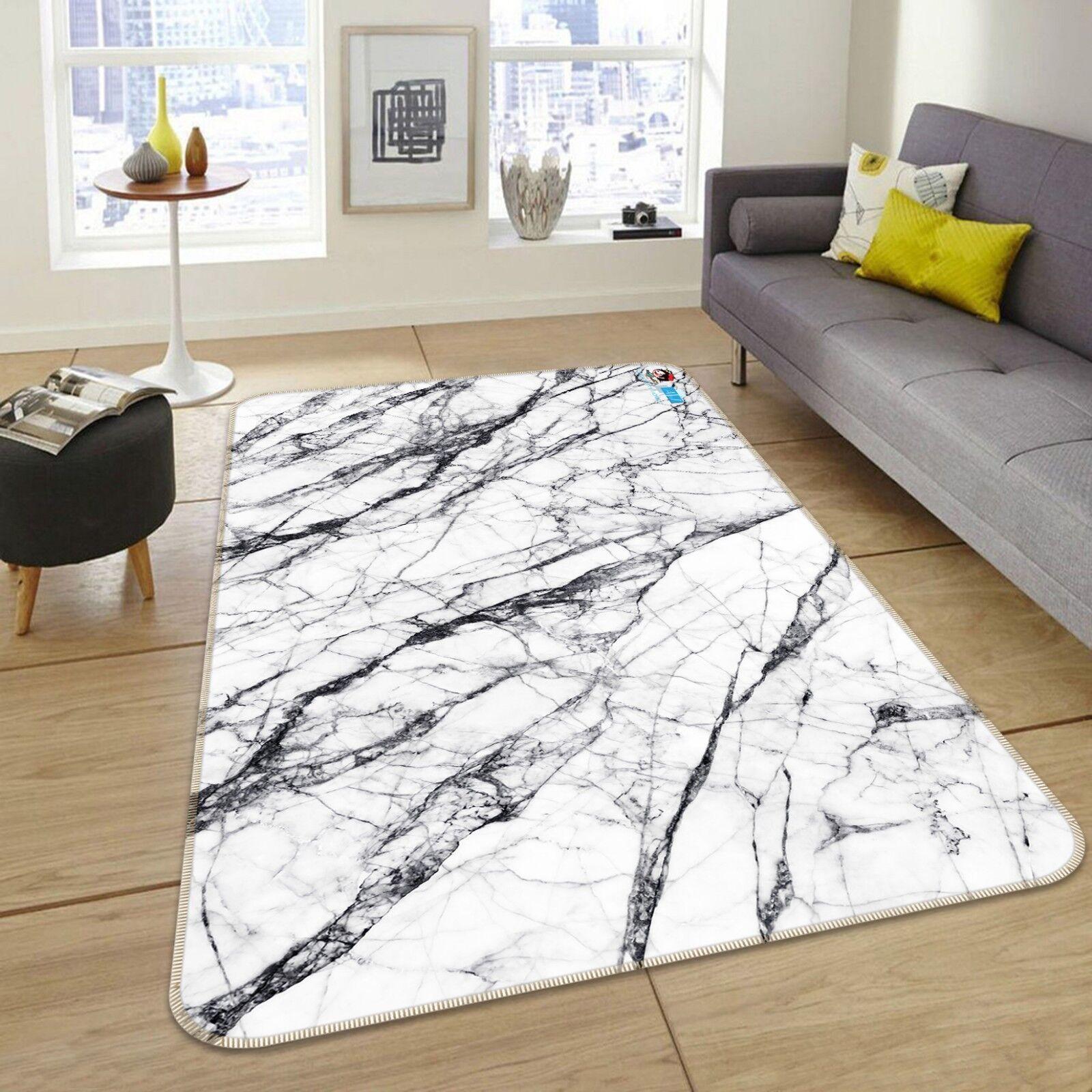 3D Pietra Texture 89 tappetino antiscivolo tappeto camera Tappetino Qualità Elegante foto Tappeto UK