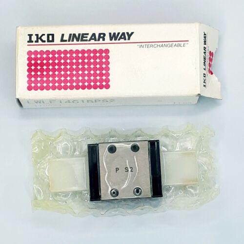 IKO LWLF14-B Miniature Linear Way Series Linear Bushing Bearing INTERCHANGEABLE