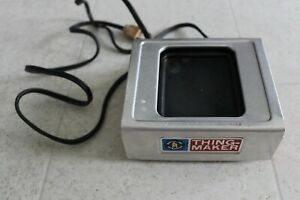 Vintage-Creepy-Crawlers-Thingmaker-Original-Oven-Heater-WORKING-1960s