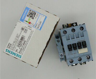 1PC  New Siemens contactor 3RT6026-1AG20 AC110V