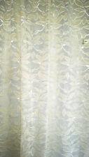 Store Gardine Vorhang Abverkauf hochwertiger Diolen Stoff 20 Meter Angebot HA2