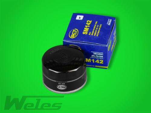 FS347 INSPEKTIONSPAKET Luftfilter Ölfilter Pollenfilter Dieselfilter NISSAN