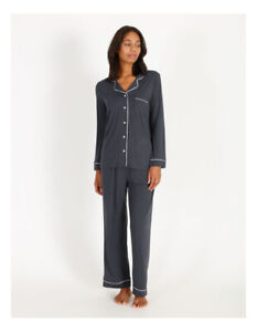 Chloe & Lola Bamboo Long-Sleeve Pyjama Set