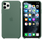 iPhone-11-11-Pro-11-Pro-Max-Original-Apple-Silikon-Huelle-Case-16-Farben Indexbild 14