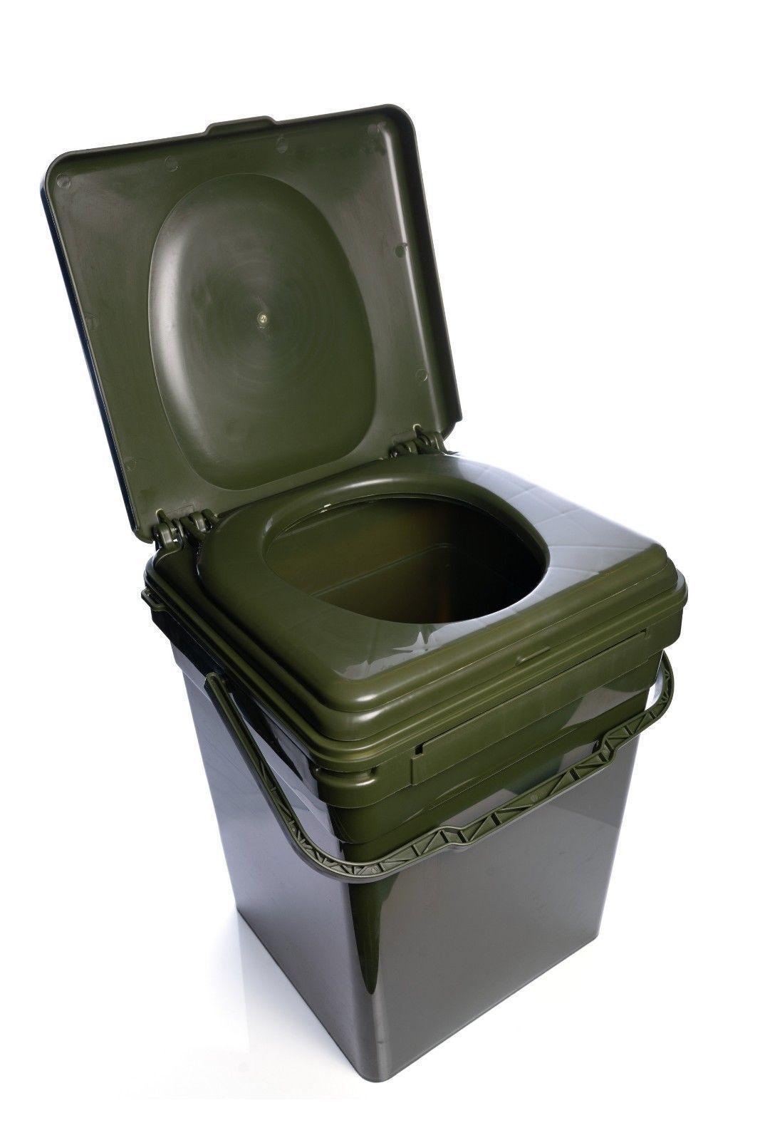 RIDGEMONKEY COZEE TOILET TOILET TOILET SEAT NEW FISHING TOILET RM130 RIDGE MONKEY TOILET BAGS 673090