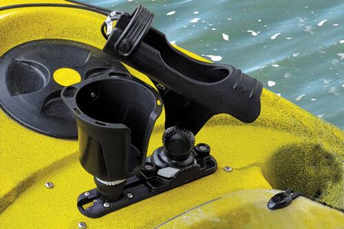 Zubehör Railblaza ExpandaTrac modular Kayak Track verlängerbare Schiene Kajak 01-4122-11