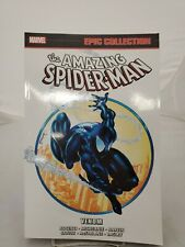 Amazing Spider-Man Epic Collection: Amazing Spider-Man Epic Collection: Venom by Marvel Comics Staff (2018, Trade Paperback)
