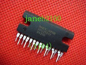 1PC-UPC2581V-Original-Pulled-Nec-Integrated-Circuit