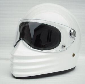 Full-face-motorcycle-helmet-fiberglass-retro-vintage-cool-custom