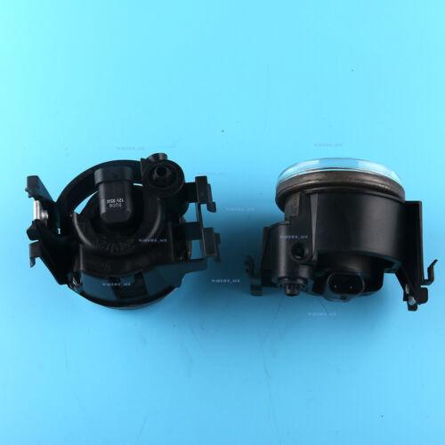Left /& Right Fits Subaru Legacy Impreza 2011 to 2014 Pair New Front Fog Light