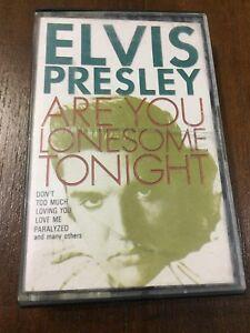 ELVIS-PRESLEY-ARE-YOU-LONESOME-TONIGHT-MC-K7-CASSETTE-TAPE-CINTA-ED-PORTUGUESA