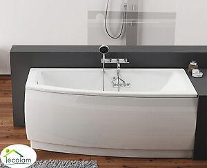 badewanne eckbadewanne wanne 160 x 70 cm ohne mit sch rze acryl ablauf rechts aa. Black Bedroom Furniture Sets. Home Design Ideas