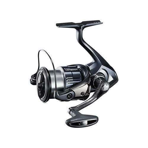 Shimano 19 Vanquish C3000-MHG Super Light Weight Spinning Reel