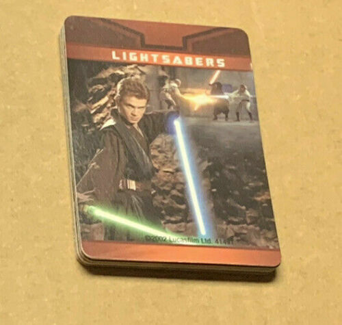 Game of Life Star Wars Jedi/'s Path edition replacement Parts /& Pieces You Pick!
