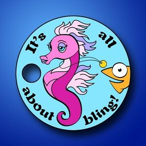 IT-039-S-ALL-ABOUT-BLING-Pathtag-geocoin-New-Loggable
