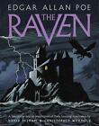 The Raven: A Pop-up Book von Christopher Wormell und Edgar Allan Poe (2016, Gebundene Ausgabe)