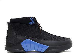 Nike Air Jordan 15 XV Retro Kubo Black